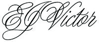 EJ Victor logo